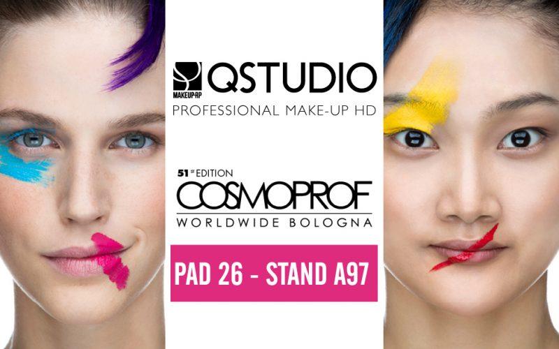 Vuoi conoscere una linea di makeup giovane, un brand innovativo e di successo? Vuoi scoprire come incrementare i guadagni della tua attività? Vieni a trovarci al Cosmoprof