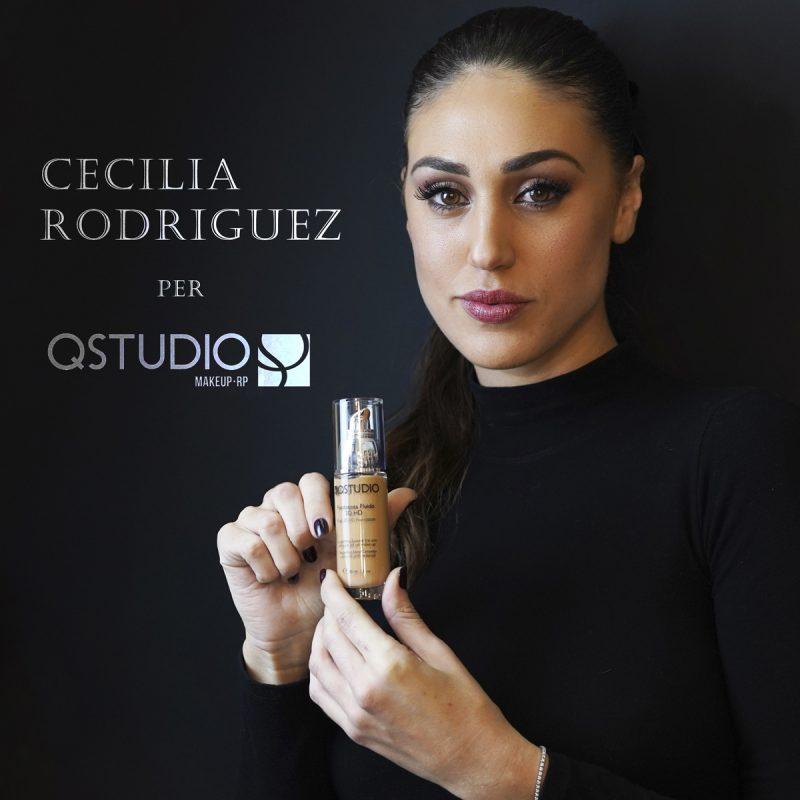 Vuoi aumentare i tuoi guadagni grazie a una linea trucco di grande successo? Scopri QStudio Make-up RP, il brand più amato dalle celebrities!