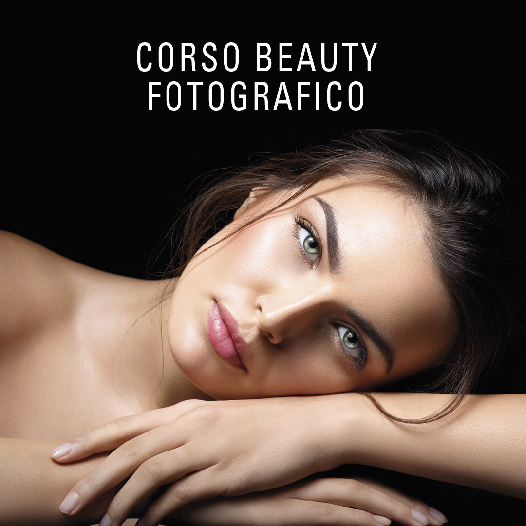 CORSO BEAUTY FOTOGRAFICO