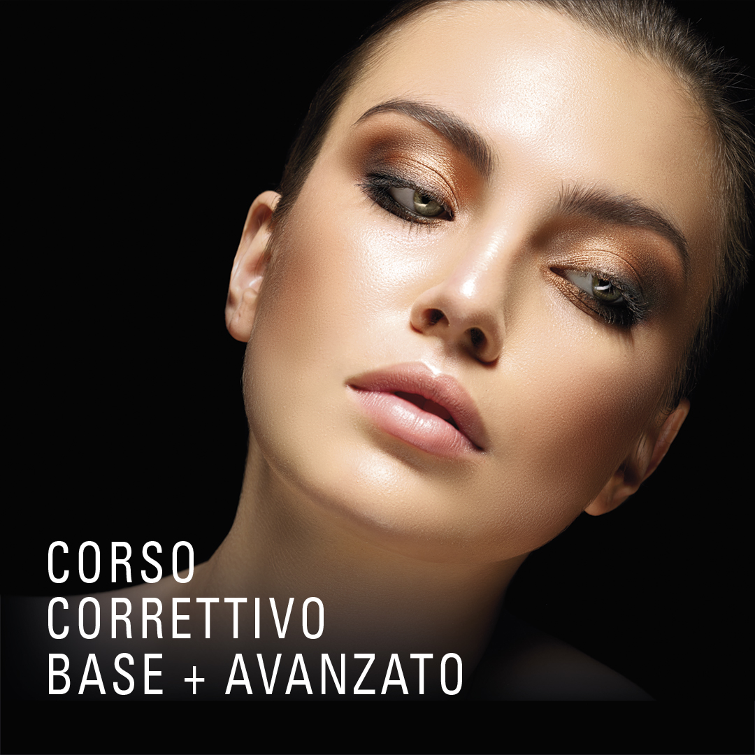 CORSO CORRETTIVO BASE + AVANZATO