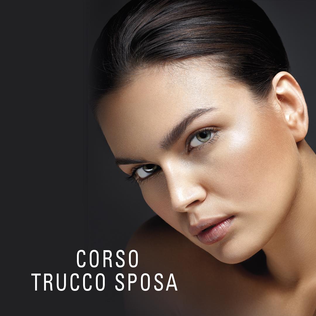 CORSO TRUCCO SPOSA