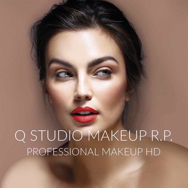 Vuoi scoprire tutti gli alleati del trucco anti-caldo,  e trovare la linea beauty perfetta per il tuo make-up center, che accresca il tuo successo e i tuoi guadagni? Ecco come, con QStudio Make-up RP